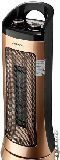 Тепловентилятор Brayer BR4801