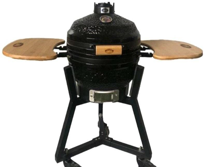Гриль Start Grill SG16 (черный)