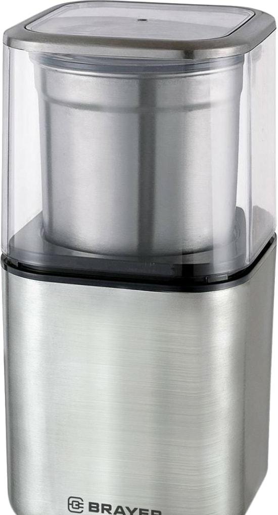 Электрическая кофемолка Brayer BR1180