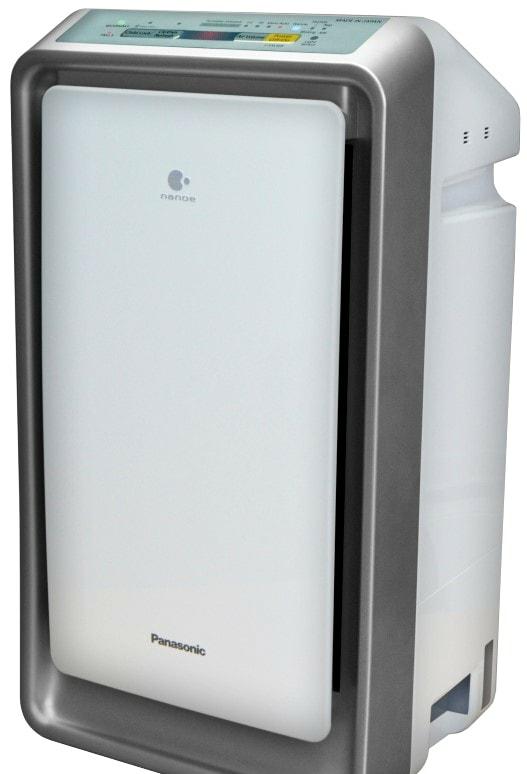 Климатический комплекс Panasonic F-VXL40R-S