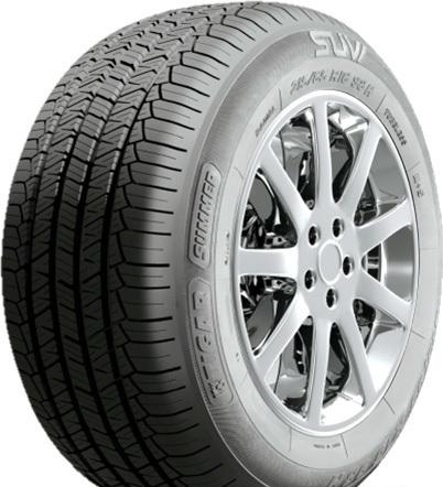 Автомобильные шины Tigar SUV Summer 235/55R19 105Y