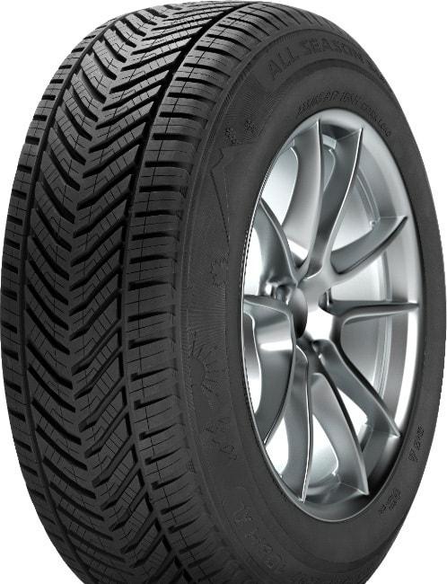 Автомобильные шины Tigar All Season SUV 235/65R17 108V