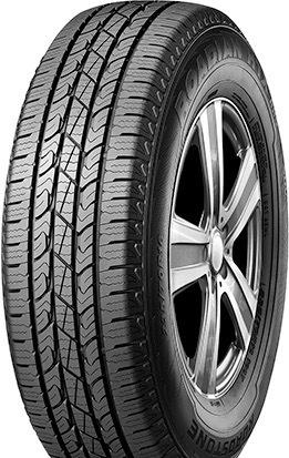 Автомобильные шины Roadstone Roadian HTX RH5 265/50R20 107V