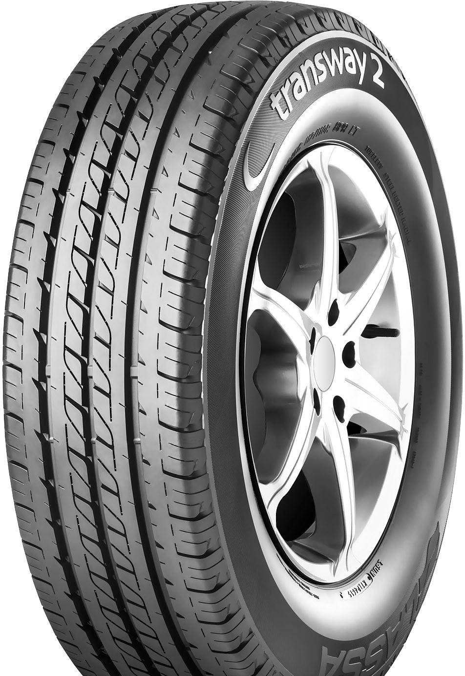 Автомобильные шины Lassa Transway 2 215/65R16C 109/107T