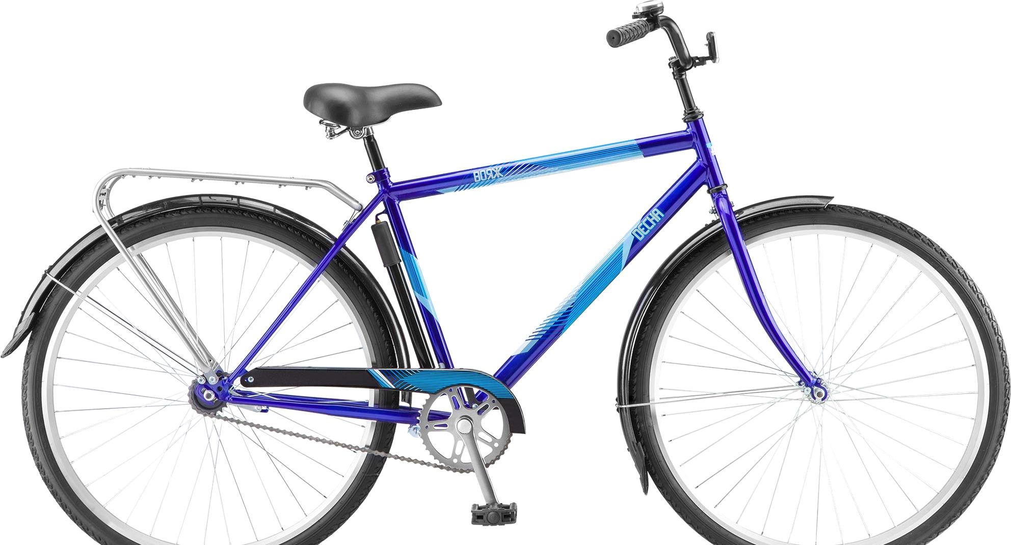 Велосипед Десна Вояж Gent