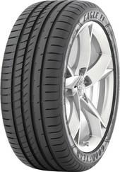 Автомобильные шины Goodyear Eagle F1 Asymmetric 2 265/40R18 101Y