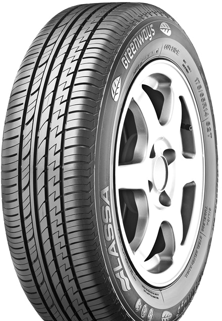Автомобильные шины Lassa Greenways 155/70R13 75T