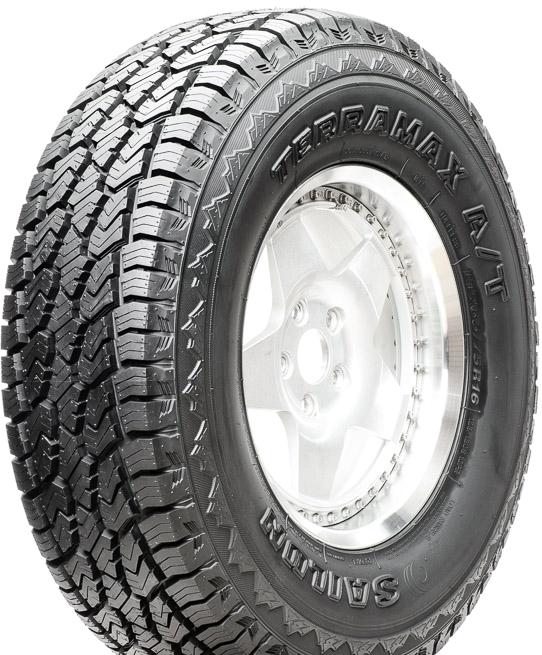 Автомобильные шины Sailun Terramax A/T 275/60R20 115T