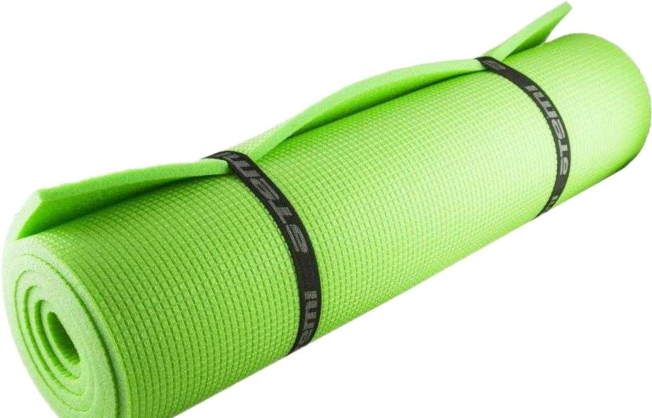Туристический коврик Atemi 1800x600x10 мм (зеленый)