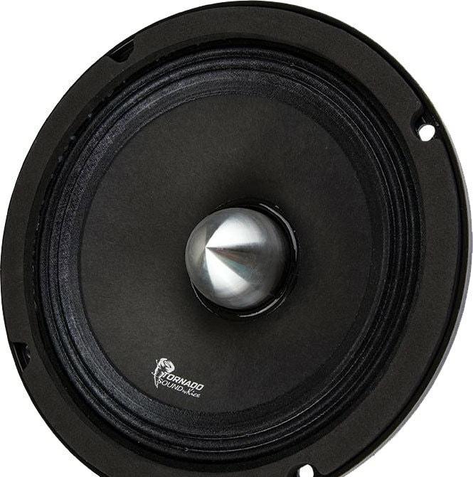 Мидбас KICX Tornado Sound 6.5PN (8 Ohm)