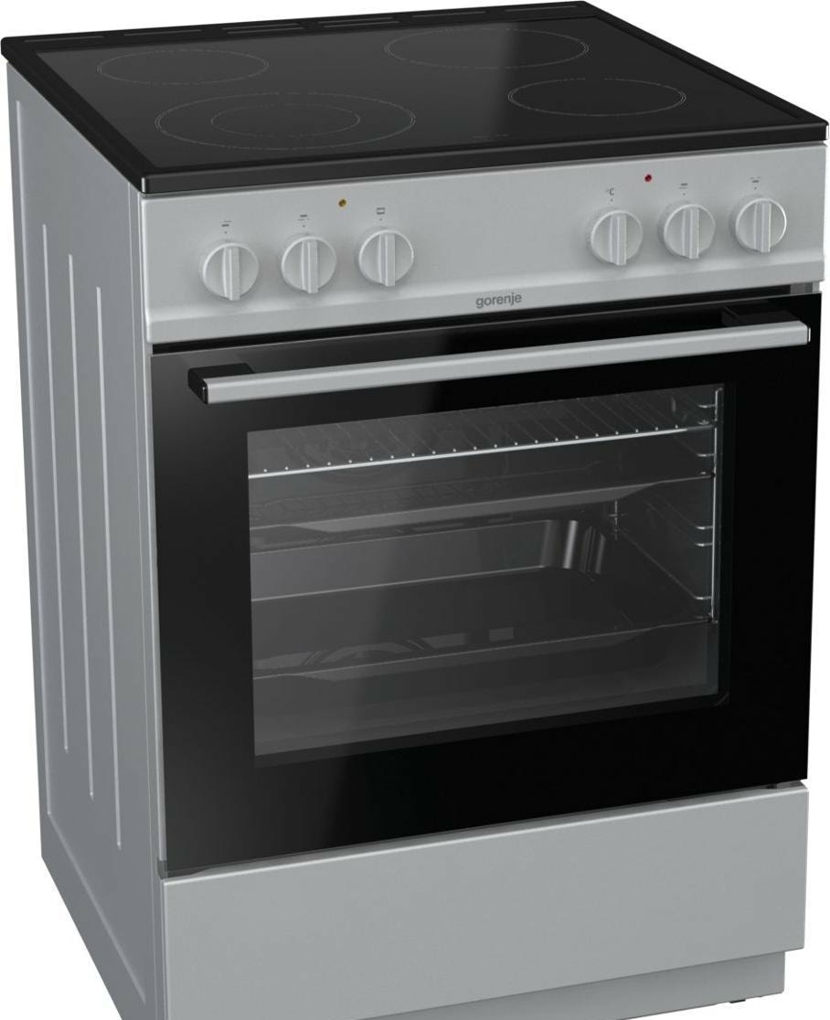 Кухонная плита Gorenje EC6141SC