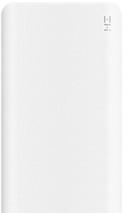 Портативное зарядное устройство ZMI Power Bank QB810 10000mAh (белый)