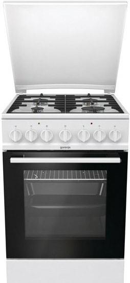Кухонная плита Gorenje K5221WF