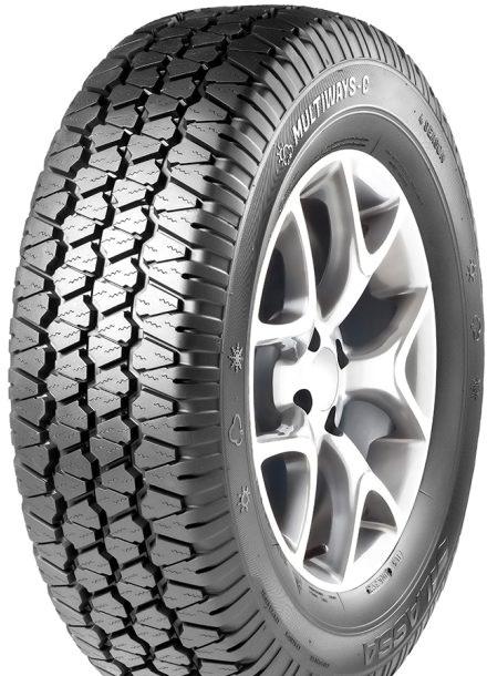 Автомобильные шины Lassa Multiways-C 205/65R15C 102/100R