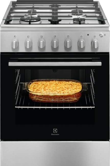 Кухонная плита Electrolux RKG600005X