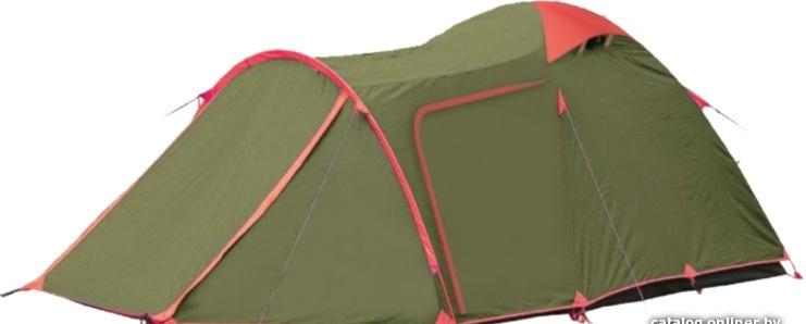 Треккинговая палатка Tramp Lite Twister 3