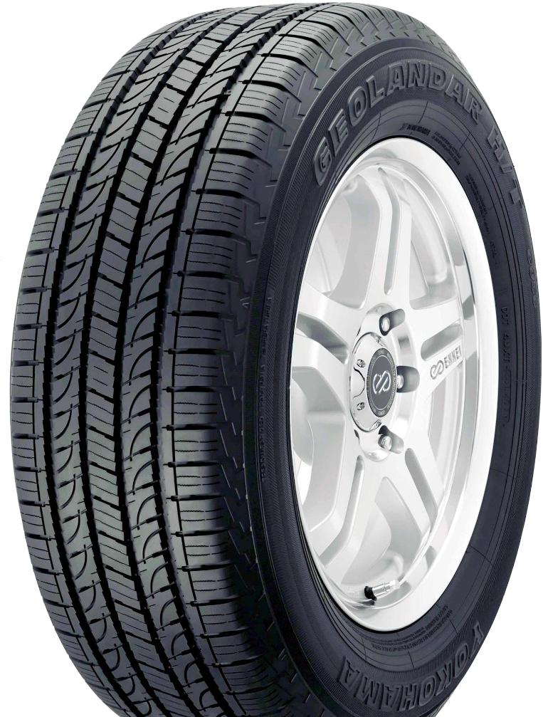 Автомобильные шины Yokohama Geolandar H/T G056 285/50R20 112V