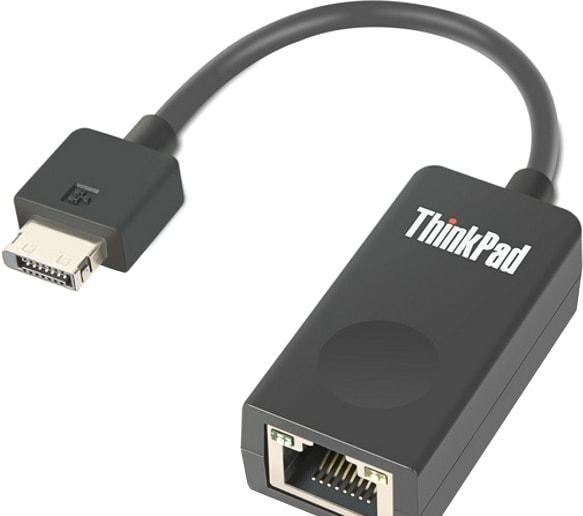 Сетевой адаптер Lenovo ThinkPad Ethernet Extension Cable Gen 2 4X90Q84427