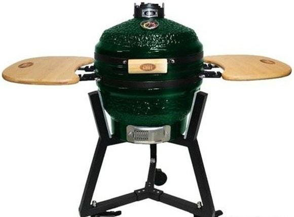 Гриль Start Grill SG16 (зеленый)