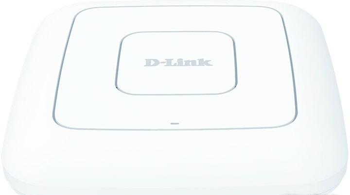 Точка доступа D-Link DAP-600P/RU/A1A
