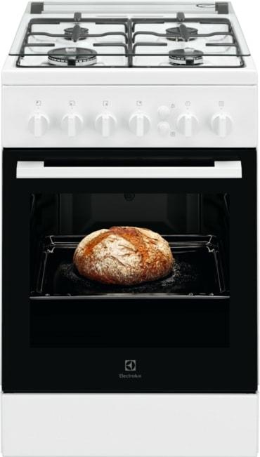 Кухонная плита Electrolux RKG500001W
