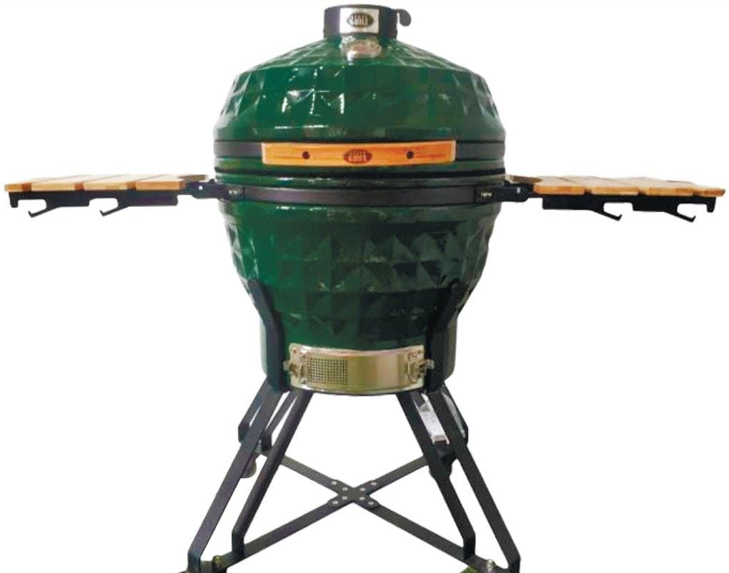Гриль Start Grill SG24 (зеленый)