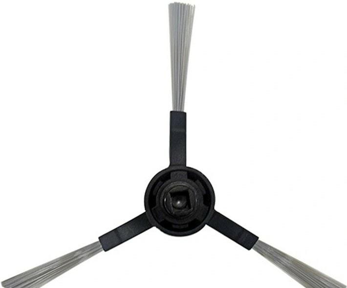Боковая щетка Xiaomi Mi Robot Vacuum-Mop P Side Brush SKV4117TY (черный)