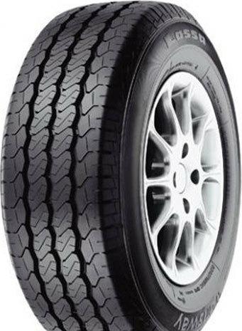 Автомобильные шины Lassa Transway 215/65R16C 109/107R