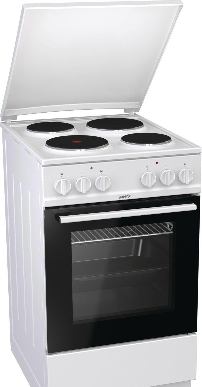Кухонная плита Gorenje E5121WH