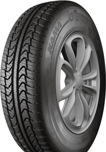 Автомобильные шины KAMA 365 SUV 205/70R15 96T