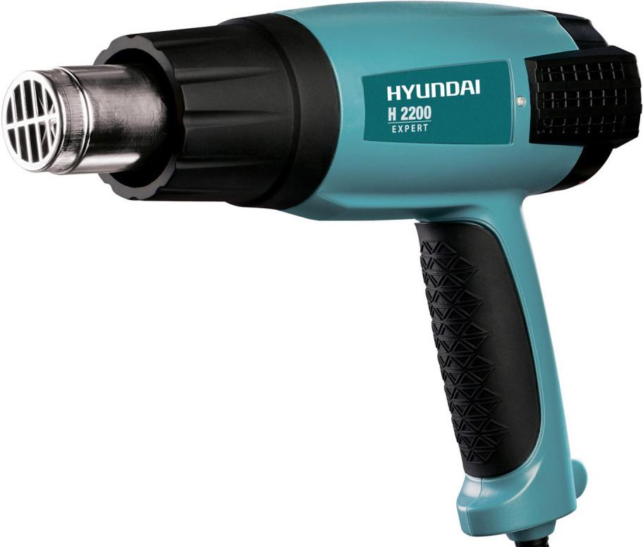 Промышленный фен Hyundai H 2200