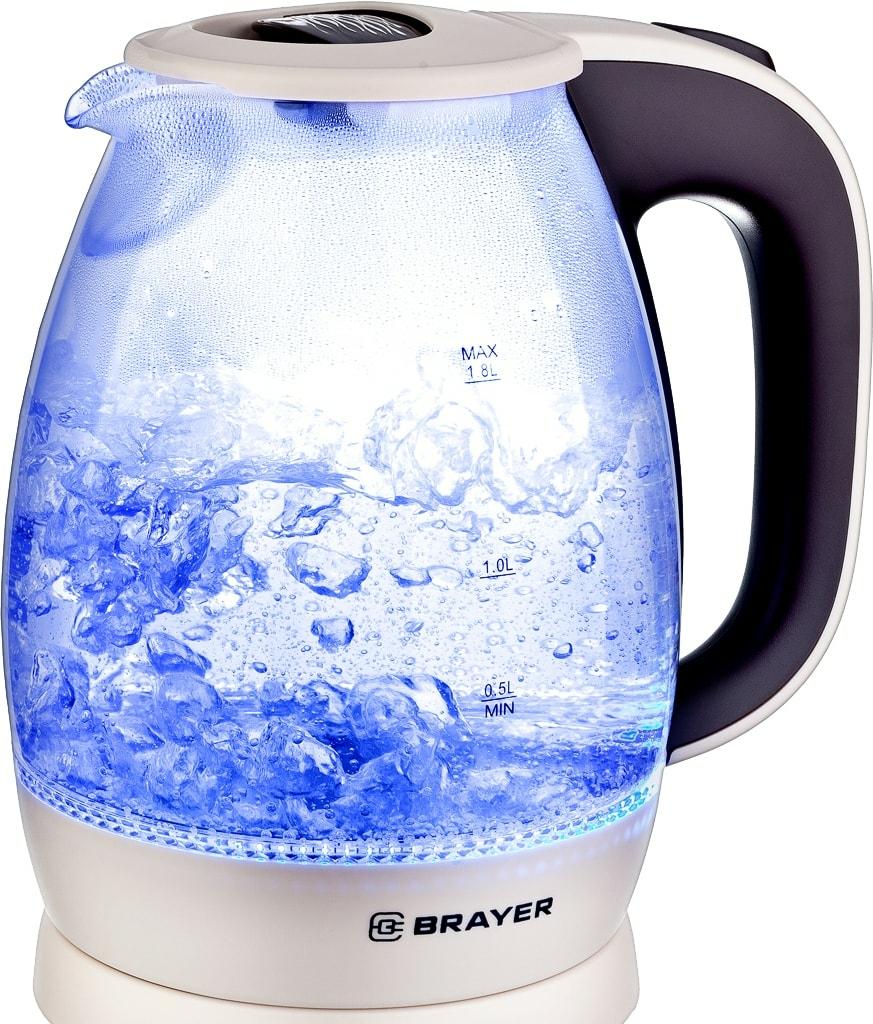 Электрочайник Brayer BR1045BN