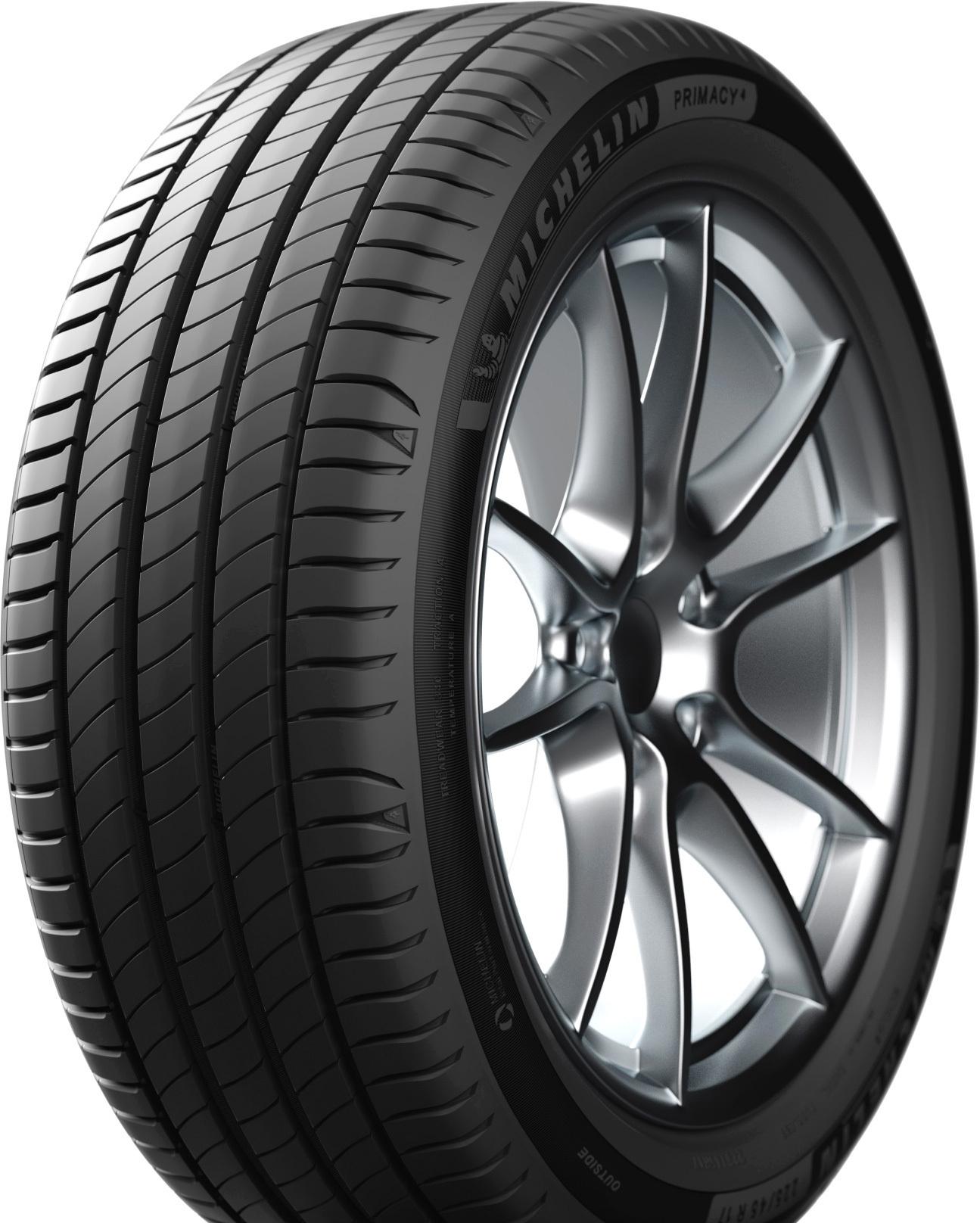 Автомобильные шины Michelin Primacy 4 225/55R17 101Y XL