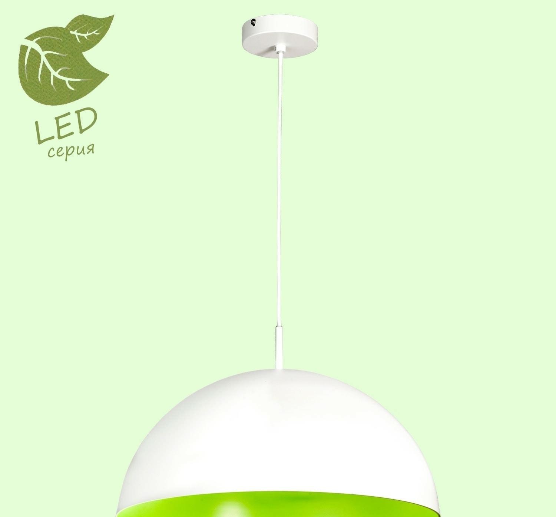 Лампа Lussole LGO GRLSP-8135