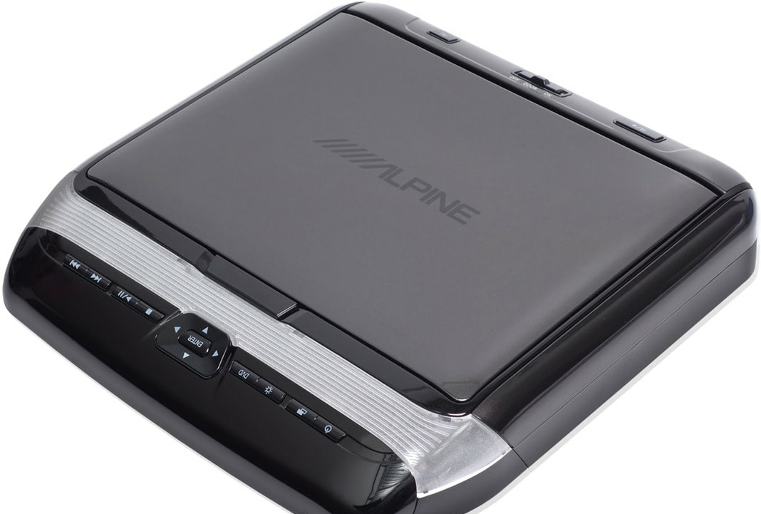 ЖК-монитор Alpine PKG-RSE3HDMI