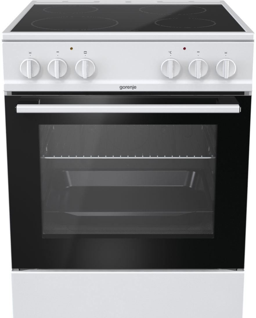 Кухонная плита Gorenje EC6111WG