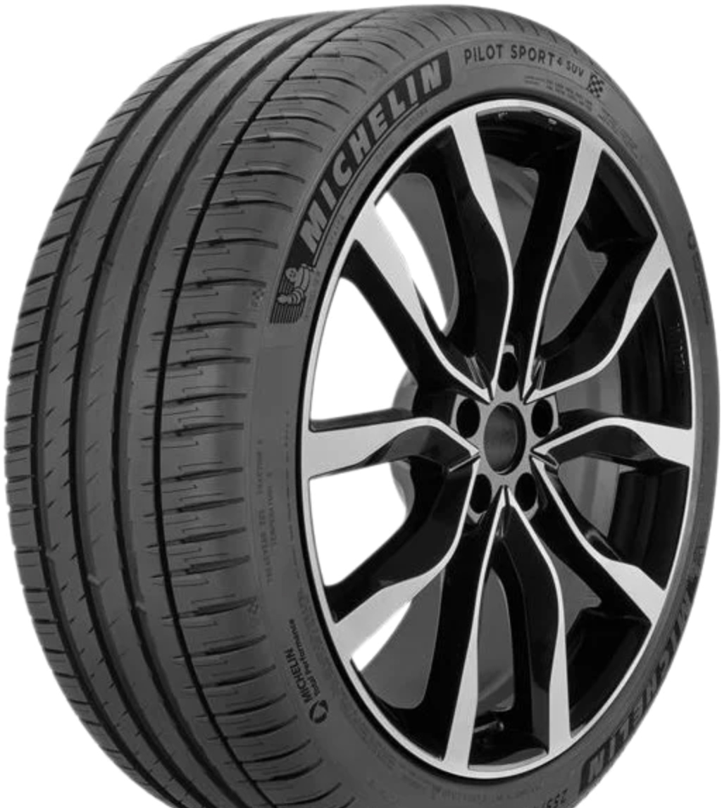 Автомобильные шины Michelin Pilot Sport 4 SUV 275/50R20 113Y
