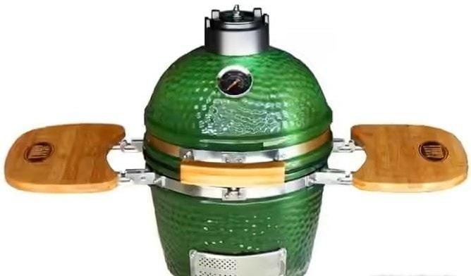 Гриль Start Grill SKL12 (зеленый)