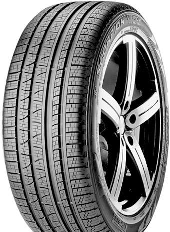 Автомобильные шины Pirelli Scorpion Verde All Season 285/50R20 116V