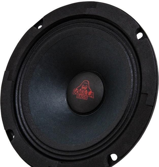 Мидбас KICX Gorilla Bass GBL65