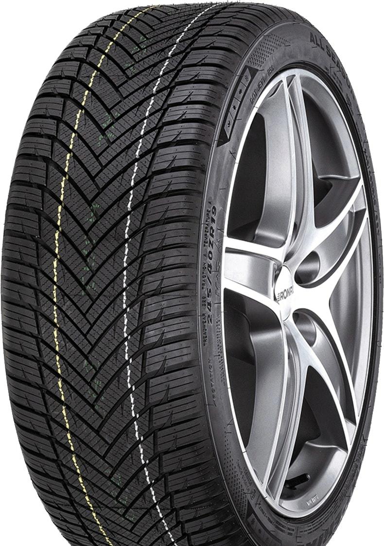 Автомобильные шины Imperial All Season Driver 155/65R13 73T