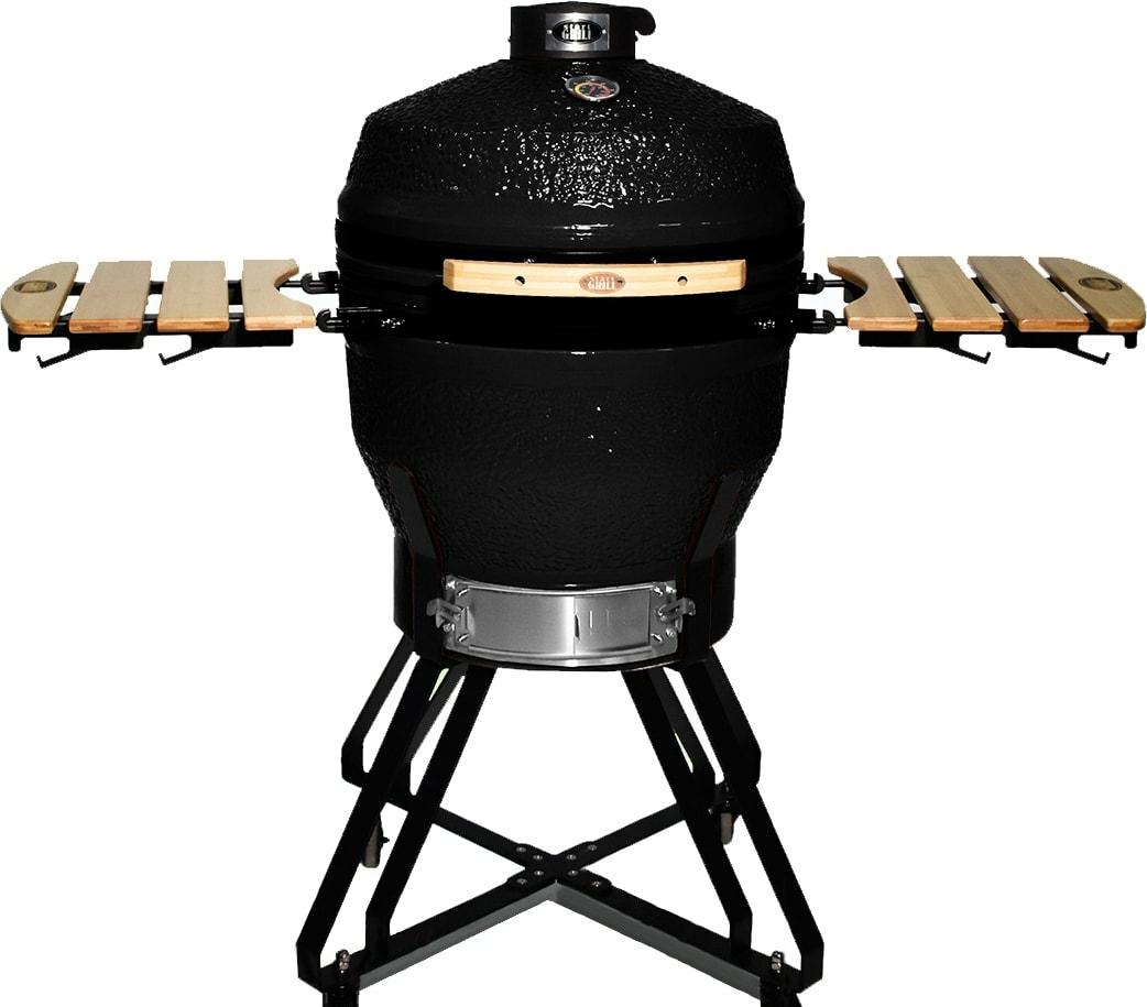 Гриль Start Grill SG22 (черный)
