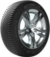Автомобильные шины Michelin Alpin 5 225/55R17 101V