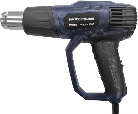 Промышленный фен WATT WHP-2060 7.020.006.00