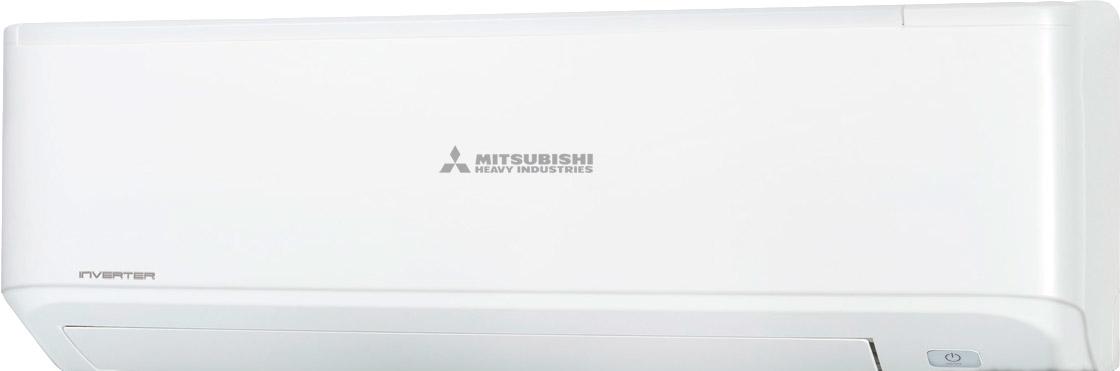 Сплит-система Mitsubishi Heavy Industries SRK20ZSPR-S/SRC20ZSPR-S