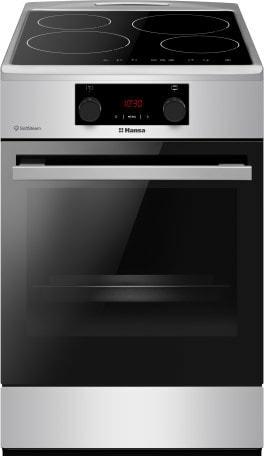 Кухонная плита Hansa FCIXS59363