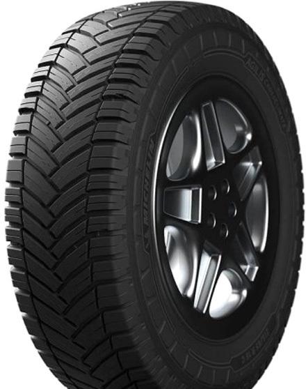 Автомобильные шины Michelin Agilis CrossClimate 195/70R15C 104/102T