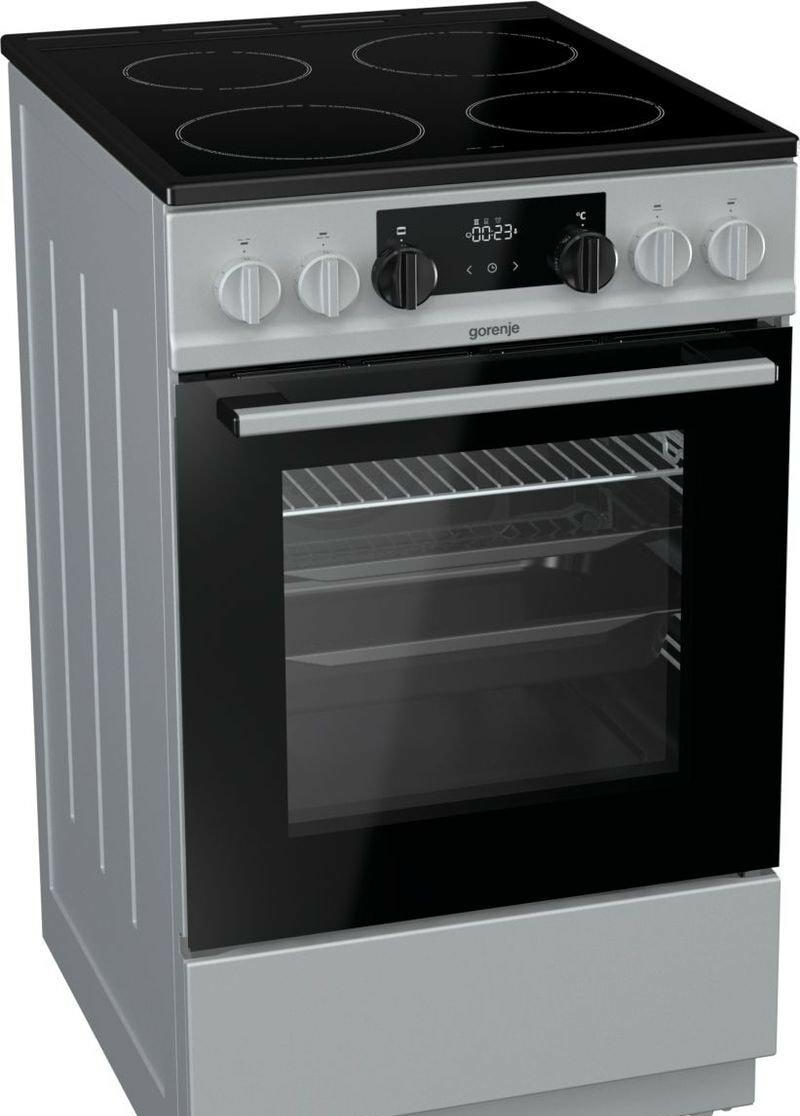 Кухонная плита Gorenje EC5341SG