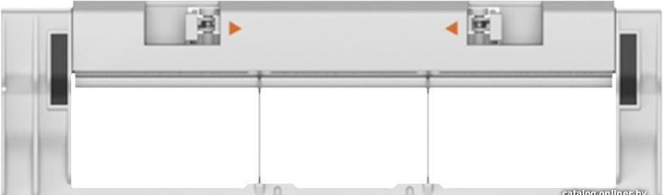 Крышка Xiaomi Mi Robot Vacuum-Mop Brush Cover SKV4130TY