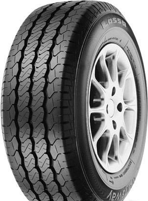 Автомобильные шины Lassa Transway 205/75R16C 113/111Q